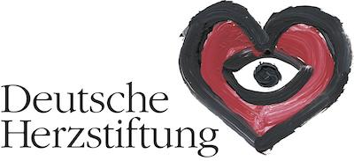 Logo der Deutsche Herzstiftung e.V.